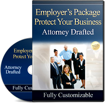 California Employment Forms - Employers Package 2012-2013