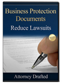 California Employee Handbook | Employers Center offers Attorney Drafted Business Forms like the California Business Protection Documents