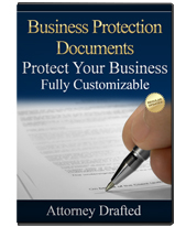 California Business Protection Documents | Employers Center offers Attorney Drafted Business Forms like the California Business Protection Documents